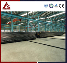 U shaped sheet pile u type steel sheet pile