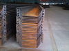 Waterproof U Steel Sheet Pile