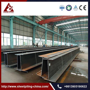 Hot rolled h beam not so good as cold formed steel sections.jpg